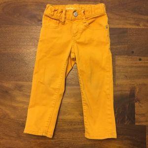 EUC BabyGap Jeans Size 2